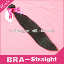Wholesale Professional Excellent Quality brazilian Cheap Remy Human straight Hair