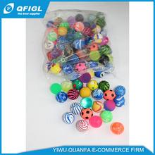 rubber bouncing balls and hollow bouncing ball