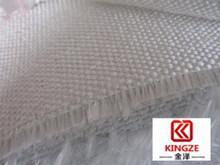 texturized high temperature e fiberglass cloth roll for heat insulation