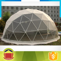 China supplier Latest design big party Folding Dome Tent With Arch For Different Events