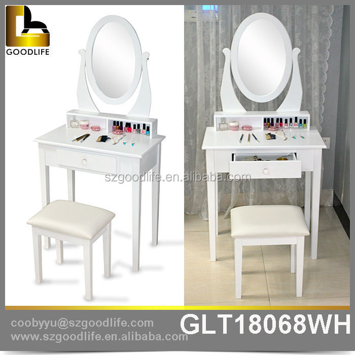 Simple Dressing Table : ... table > Dressing table > Simple dressing table good for bedroom or