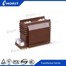 LZZBJ9-12 Indoor High Voltage Current Transformer Type (CT) Dry Type For Power Measurement and Relay Protection