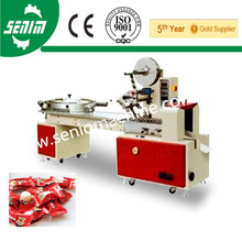 CE Approved Automatic Fudge Candy Packing Machinery