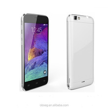 5inch very small mobile phone over 3000mah battery quad core smartphone used phone mobile