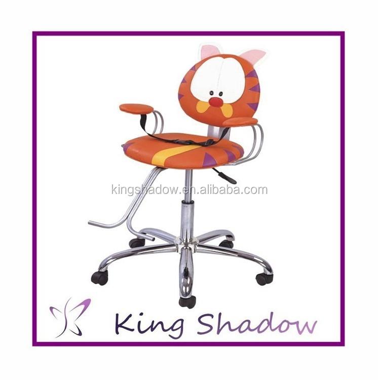 2015 child salon furniture colored salon chairs children for Colored salon chairs