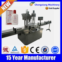 Factory price automatic capping machine china,capping machine cosmetic,auto capper
