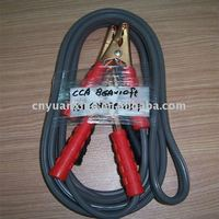 booster cable used for car emergency situation,booster cable