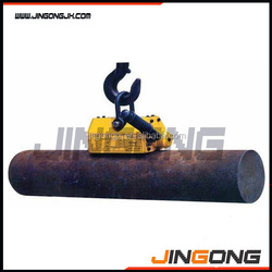 Permanent Type Magnetic Lifter Neodymium Magnets For Iron Steel Plate 1000-10000kg