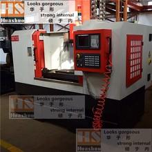 Centro de mecanizado cnc / pequeño vertical centro de mecanizado
