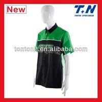 mens motorcycle polo shirt