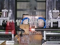 Popular used IF intermedium frequency quenching machine tool of quenching furnace