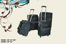 high-grade aluminum alloy trolley, travel luggage