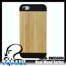 Special design customize cell phone wooden case for Samsung Galaxy note 4