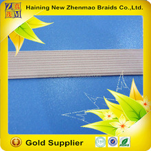 Direct Manufacturer high quality knitted elastic band for clothing