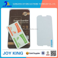 hot sale 9H 0.3mm anti scratch ,oil, fingerprint, UV, static electricity tempered glass screen protector for samsung s3