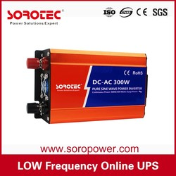 Made In China 150-6000W 230VAC Dc To Ac Power Inverter 5000W