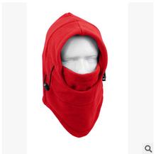 Colorful winter balaclva hats ski face mask