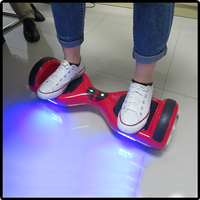 2015 new model balance 2 wheel electronic scooter, electric scooter price china