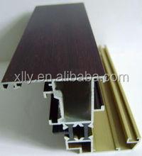 Note glue aluminum alloy