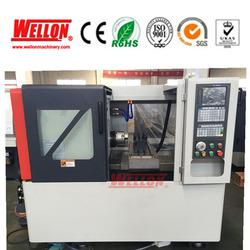 Automatic Flat Bed Metal Turning CNC, CNC Lathe H6236/6240