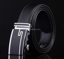 Fashion best sell women leather chastity belt