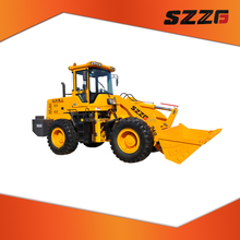 high quality ZL-940 bucket wheel loader factory