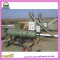 El precio de china de estiércol de cerdo por separado de la máquina/de estiércol de cerdo de la máquina de separación