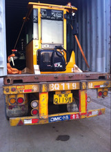 ZSZG brand loader Tyre,Pilot control, joystick, China cheap loader sale ZL-932