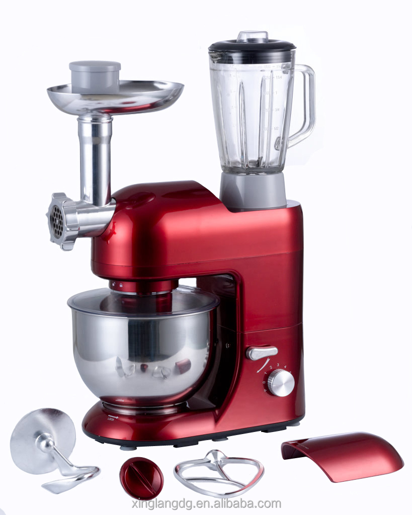 Electric Kitchen Appliances : Home Kitchen Appliance Multi-function Electric Food Processor - Buy ...
