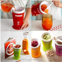 High quality food grade plastic ice cream cups with BPA free