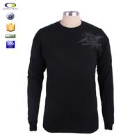 custom-made long sleeve t-shirt and fashion men t-shirt
