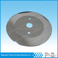 Tungsten Carbide Blades for Lithium Battery 888