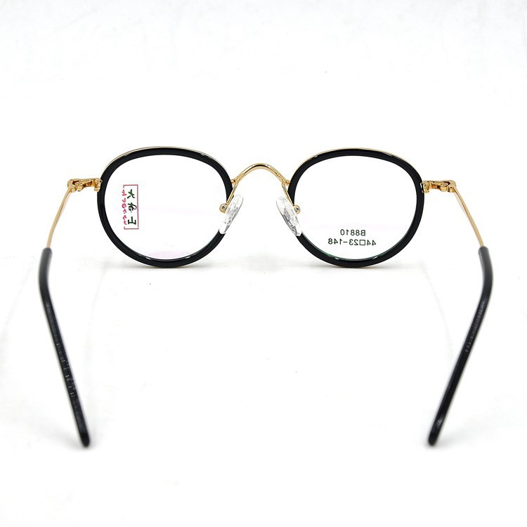 Latest Eyeglass Frame Trends 2015 : 2015 Latest Trend Eyewear Optical Frame For Men Or Women ...