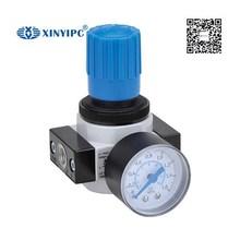 China Hot sale OR Series adjustable festo air pressure regulator
