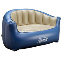 advertising inflatable furniture PVC sofa