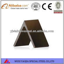 ST37-2 equal/unequal angle carbon steel made in china