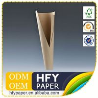 Best Quality Wholesale Price Paper Tube Brown Paper Book Cover
