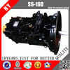Factory Price QJ ZF gearbox truck bus Auto Spare Parts