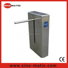 drop arm barrier access control system