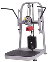Fitness Equipment Hip Shaper/Super Gym Equipment / Multi Hip machine