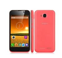 ZOPO ZP700 Cuppy Mobile phone MTK6582 Quad Core 1G RAM 4.7 inch QHD 8.0MP Dual SIM 3G colorful