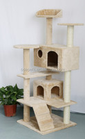 Sisal rope untreated and cat craft cat tree