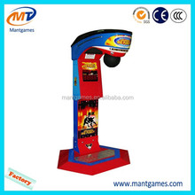 Amusement arcade boxing games for indoor game center King of Hammer