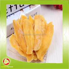 dried mango Dried sliced frozen mango dried seedless mango