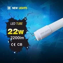 Factory price high lumen g13 base radar sensor video xxx japan t8 led reda tube sex