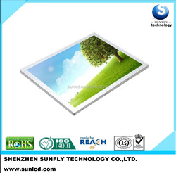 8 inch tft lcd module 1024x768 dots with LVDS interface tft lcd panel