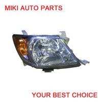 Toyota hilux vigo body parts hilux vigo 2005-2007 headlights