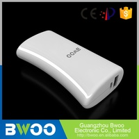 Big Price Drop Comfortable Design Safe To Use Portable Power Bank Charger 5200Mah With Laser Poi