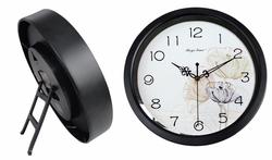 Decorative table clocks for desktop