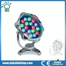 DC12V DC24V led underwater light led pool light swimming